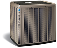 York® Heat Pumps